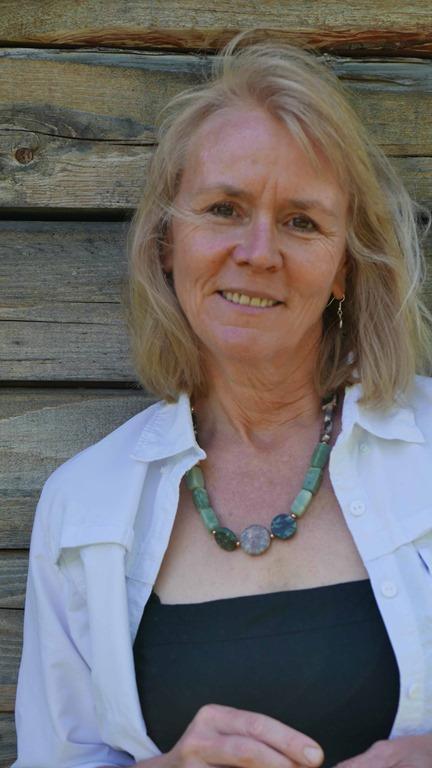 Joyce Amsden, Life Coach